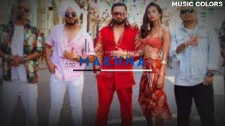 🔥Makhna - Yo Yo Honey Singh Ringtone   Makhna Honey Singh Ringtone Free   MUS8C COLORS