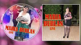 MARIA BURLAN 2019 - INGERAS DIN CER CELE MAI FRUMOASE COLAJE, ASCULTARI 2019
