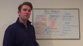 How to Build a Pairs Trading Strategy: The Secret To Finding Profit In Pairs Trading