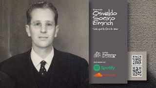 17/08/2003 - Rev. Oswaldo Soeiro Emrich - Romanos 8