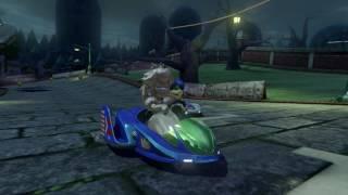 Mario Kart 8 online Worldwide races with Aaron