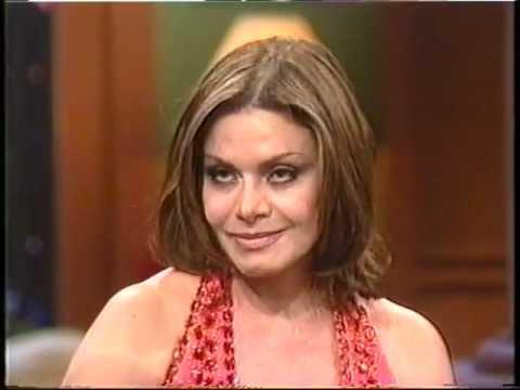 "Maria Sorte a Rene Lavan a Polo Urias, show ""Don Francisco presente"" 1 PART - , Los Angeles, 2004"