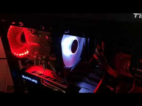Разгон AMD FX 8320 на GA-990FXA-UD3
