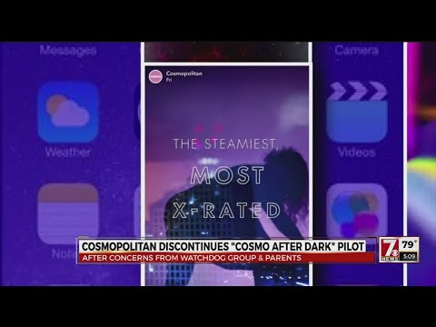 """X-Rated"" Snapchat channel being discontinued after pilot edition"