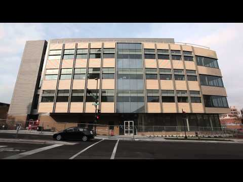 Wisconsin Energy Institute: Powering Forward