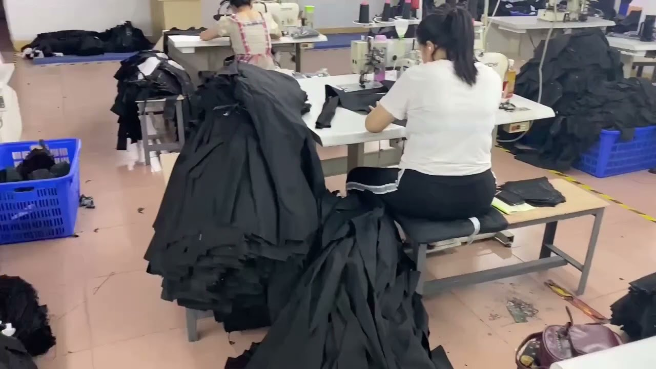 Jeans supplier from xintang