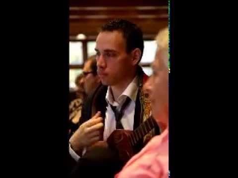 Sascha, der Musiker