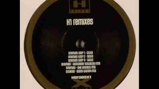 Glenn Wilson - Enemies (Alexander Kowalski remix)