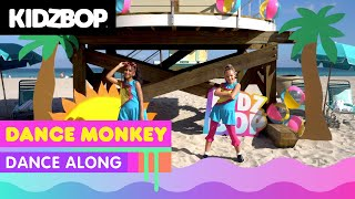 KIDZ BOP Kids - Dance Monkey (Dance Along)