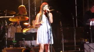 Kacey Musgraves - Here You Come Again - All For The Hall - 5-6-14