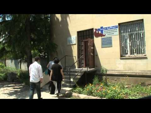 Youth Friendly Sexual and Reproductive Health Services in Georgia