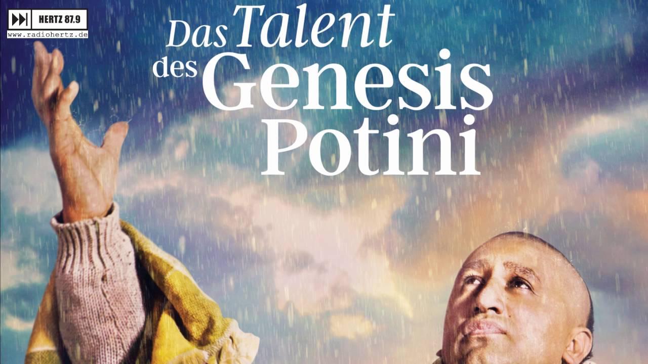 das talent des genesis potini stream