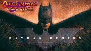 Batman Begins (2005) Retrospective / Review