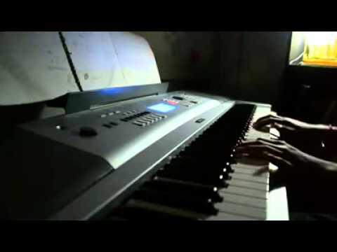 Yang Terindah - Cover Keyboard