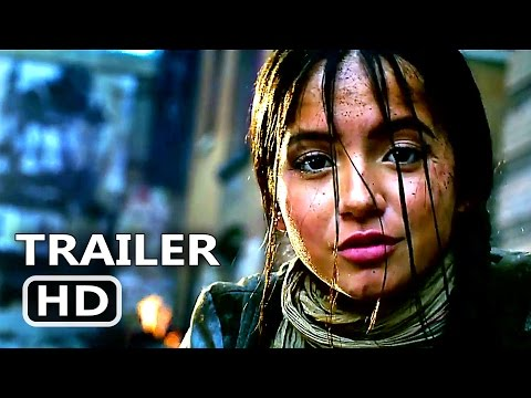 Thumbnail: TRANSFORMERS 5 The Last Knight Official Trailer # 2 (2017) Action Blockbuster Movie HD
