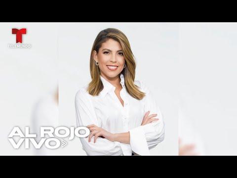 Nicole Suárez se