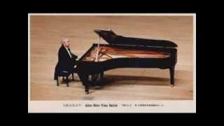 Ludwig van Beethoven, Piano Sonata op.111, 2nd mov., Arietta, Adagio molto semplice e cantabile