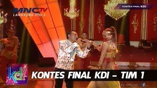 Fauzi Zaskia Bima Kontes Final KDI 2015 13 5.mp3