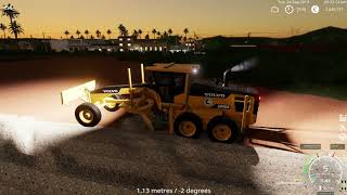 "[""mining"", ""fs19"", ""farming"", ""simulator"", ""map"", ""construction"", ""concrete"", ""volvo"", ""a40d"", ""economy""]"