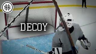 Shoddy Hockey: Game 03 - Decoy