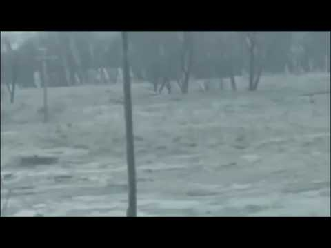 Dangerous Flooding in Nebraska March 2019