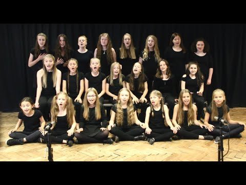 Women in Musical Theatre - LIVE MEDLEY! From Spirit YPC