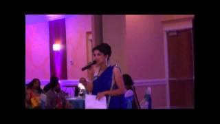Dr. Monica Mathur: Tum Jo Aaye Zindagi Mein at Mangla