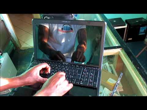 Toshiba Satellite Keyboard Replace | Toshiba Laptop Keboard Replacement