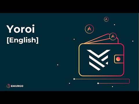 Yoroi Introduction (English)