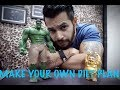 free diet plan for weight loss   make your own diet plan   hindi   muscle clinic by ani ray