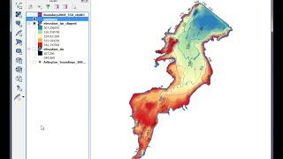 tutorial interpolacin en qgis 2 6 interpolacin de geometrias puntuales