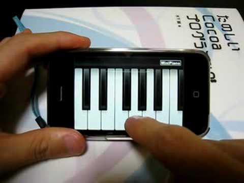 Play FinalFantasy on iPhone