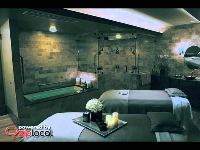 The Spa At Stein Eriksen Lodge - (435)645-6475