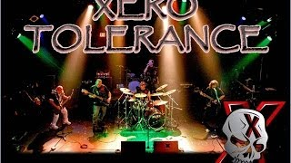 Xero Tolerance - See You In Hell - Live at The pickwick