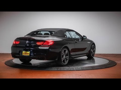 BMW 6 Series - Audison Prima Audio Upgrade - Cambridge Car Audio