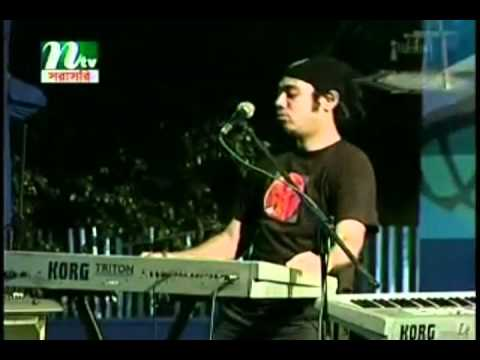 Warfaze   Boshe Aachi - Bangladeshi Band