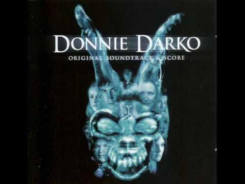 Gary Jules - Mad World  (Donnie Darko Soundtrack)