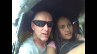 A Drive Thru Manila Philippines ~ Riches & Poverty ~ Beautiful Country