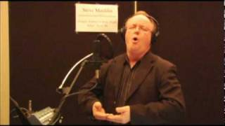 Oak Tree Reality - Steve Mauldin, Oh Holy Night.mpg