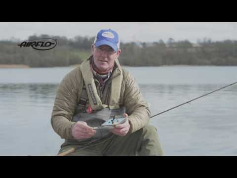 Good Christmas Gify for Fly Fishers Fly Fishing Priest with Marrowspoon inside