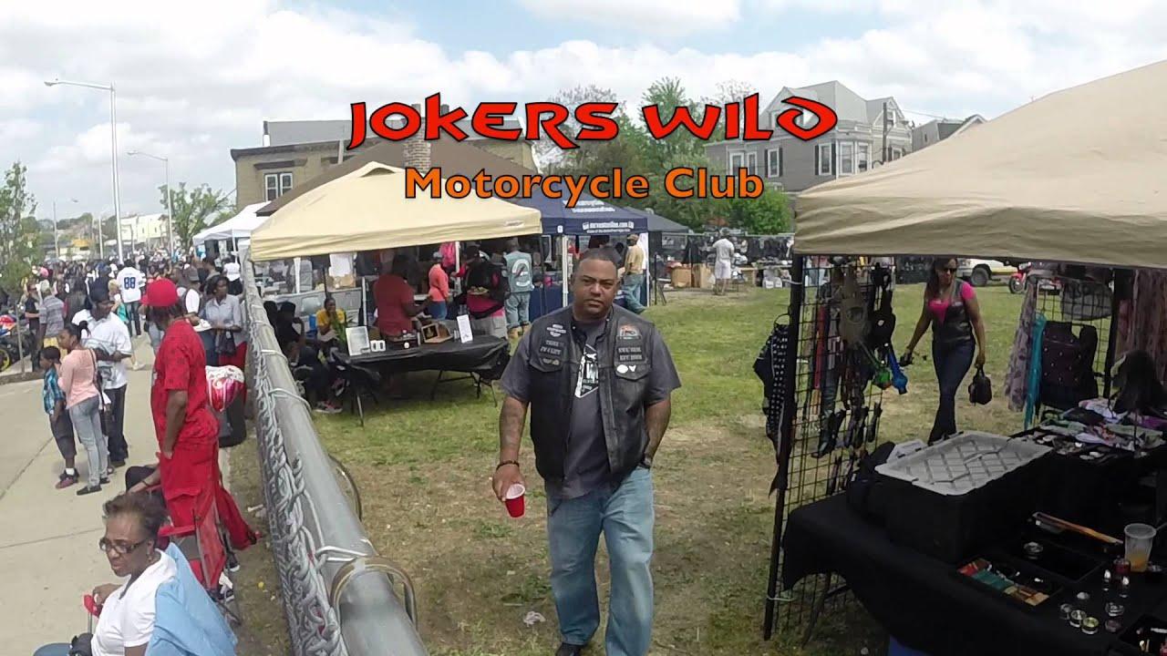 Jokers Wild Mc