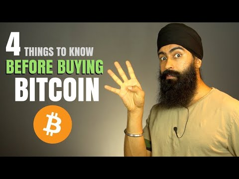 BEFORE You Invest In Bitcoin WATCH THIS! | Minority Mindset