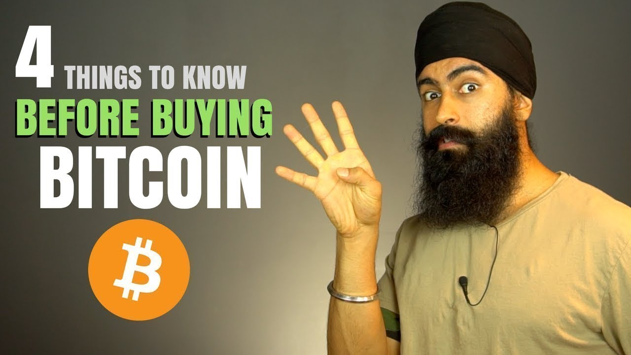 Before You Invest In Bitcoin Watch This Minority Mindset Youtube