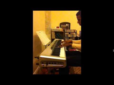 Bluesette- solo jazz piano