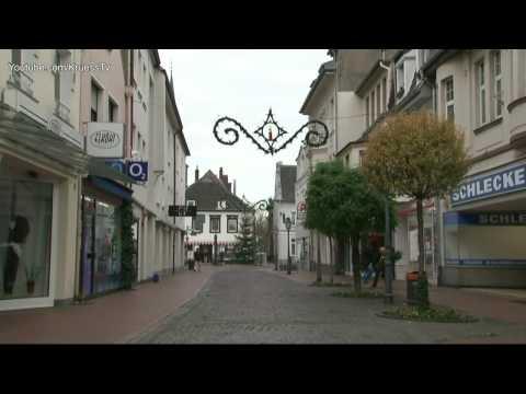 Rheinberg Stadt am Niederrhein