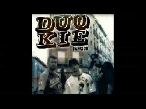 el rap es esto do kie y el chojin