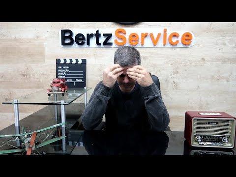 409 - CURSO BERTZ NÃO SAIU CONFORME ESPERADO ???? // WHATS (11) 94116-1466