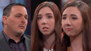 Father Reacts To Hearing Daughters Say Their Stepdad Is More Of A Father To Them Than He Is