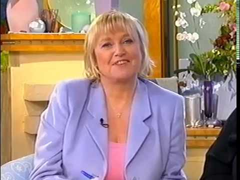 Dawn French & Jennifer Saunders interview (This Morning, 2000)