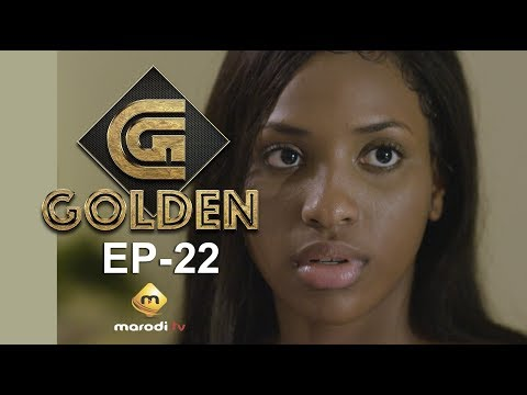 Série - GOLDEN - Episode 22 - VOSTFR